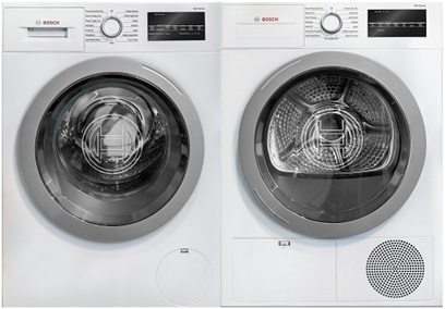 Bosch Compact Laundry