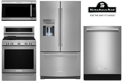 Your One Stop Shop For Kitchen Appliances In Greater