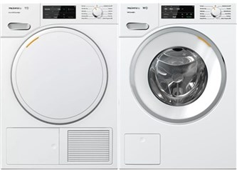 Miele Compact Laundry