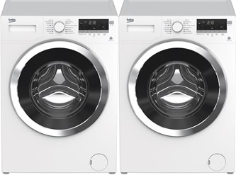 Beko Heat Pump Compact Laundry