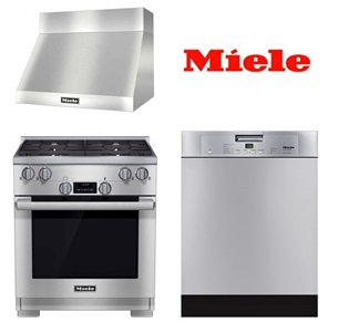 Miele Freestanding Package