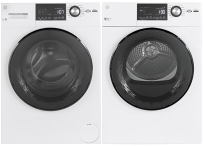 GE Appliances Compact Laundry