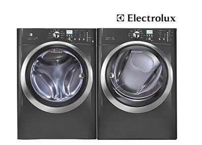 Electrolux Classic Front Load Laundry Pair - Electric