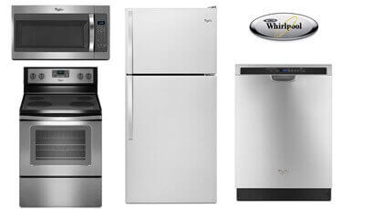 Whirlpool Entry Line Package - Electric