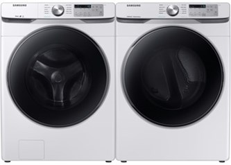 Samsung Laundry White - Electric