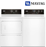 Maytag Top Load Laundry - Gas