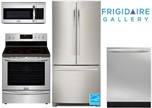 Frigidaire Gallery Counter Depth Upgrade - Electric