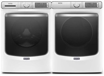 Maytag Laundry Pair - Electric