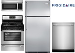 Frigidaire Basic Kitchen - Gas