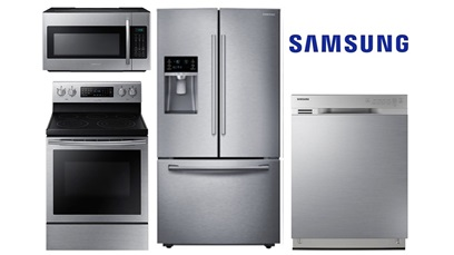 Samsung Counter Depth - Electric