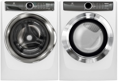 Electrolux 617 Laundry - Electric
