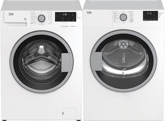Beko Vented Compact Laundry