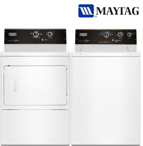 Maytag Top Load Laundry - Electric