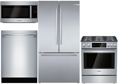 Your One Stop Shop For Kitchen Appliances In Greater Boston