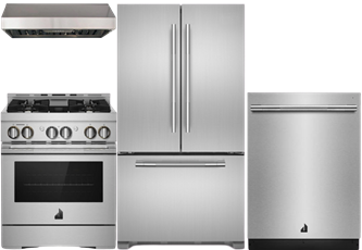 JENNAIR Professional Kitchen Package