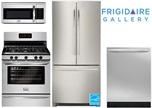 Frigidaire Gallery Counter Depth Upgrade - Gas