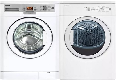 Blomberg Compact Laundry