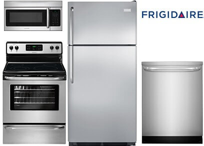 Frigidaire Basic Kitchen - Electric
