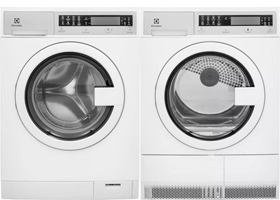Electrolux Compact Laundry