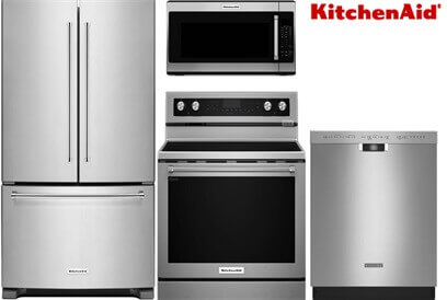 KitchenAid Basic Kitchen - Electric
