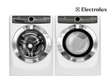 Electrolux Steam White Laundry 617 - Electric