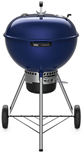 Master-Touch Charcoal Grill - Deep Ocean