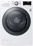 27 Inch Front Load Washer