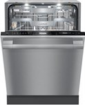 "G700 Series - G7566SCVISF 24"" Fully Integrated Dishwasher"