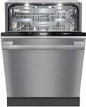 "G700 Series - G7566SCVISF 24"" Fully Integrated Dishwasher"