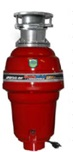Yale Custom Disposer Series - 2095-BF