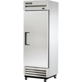 True Manufacturing Upright Freezers