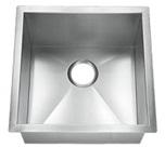 Yale Custom Sink Series YS1920R-10
