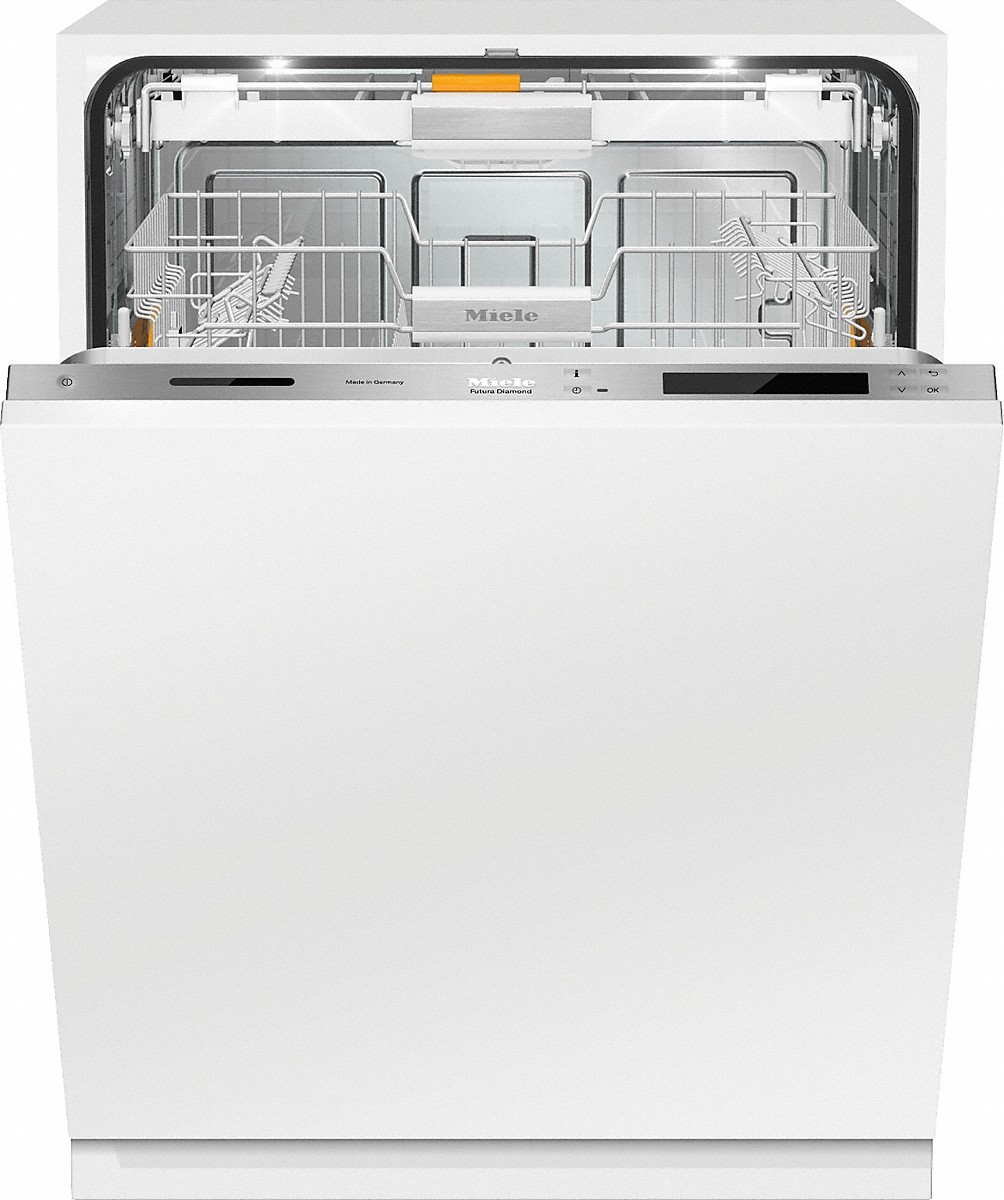 See Miele Dishwashers In Mass Dishwashers G6987scvik2o