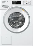 "24"" Front Load Wi-Fi Washer White"
