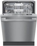 "G700 Series - G7156SCVISF 24"" Fully Integrated Dishwasher"