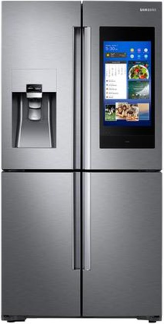 Buy Samsung Refrigerators In Boston French Doors Rf22n9781sg