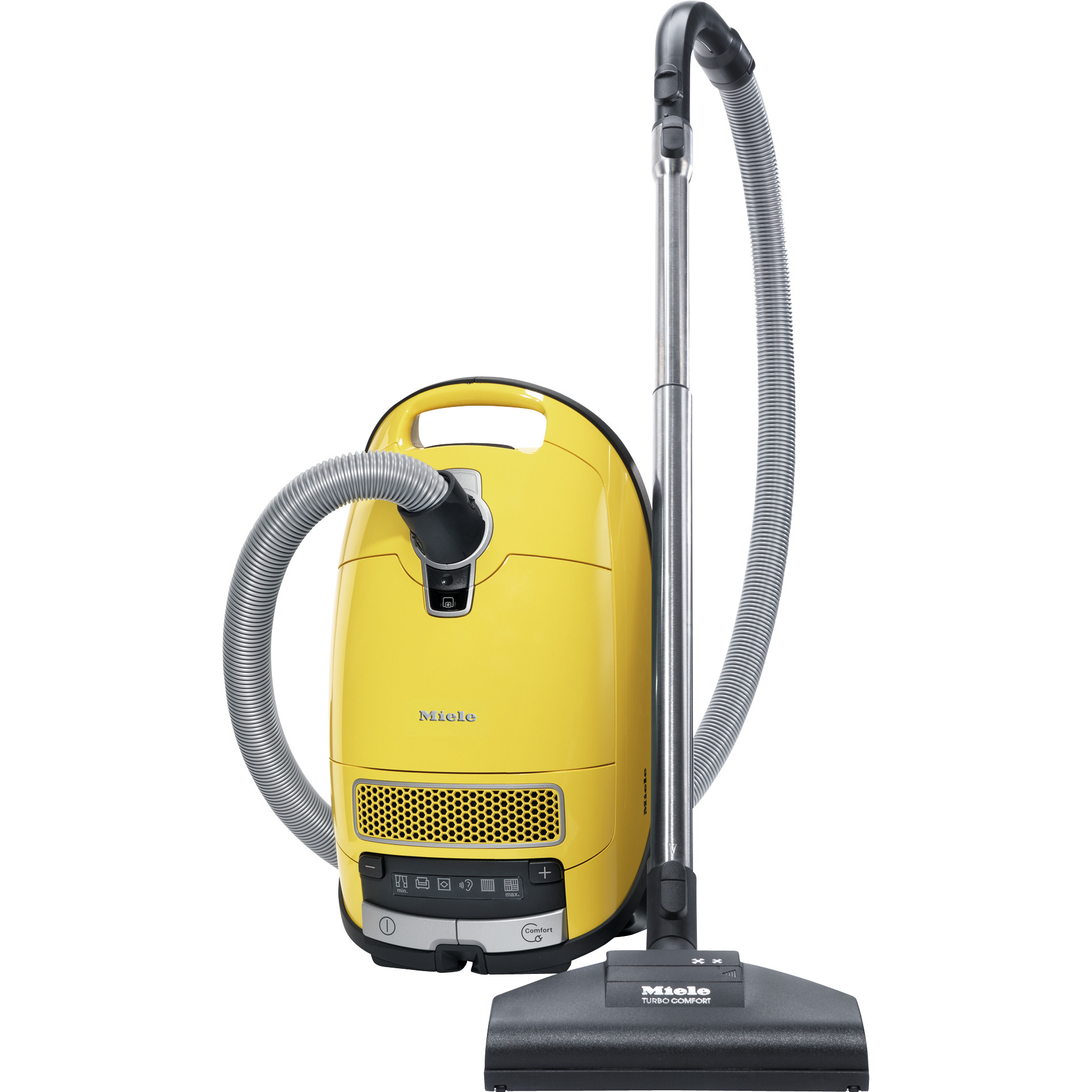 Superb Miele COMPLETE C3 CALIMA Vacuum Cleaners