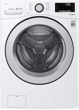 Lg Electronics Wm3500cw Front Load Washer
