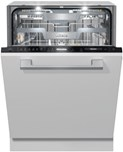 "G700 Series - G7566SCVI 24"" Fully Integrated Dishwasher"
