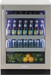 24-Inch Panel Ready Beverage Center