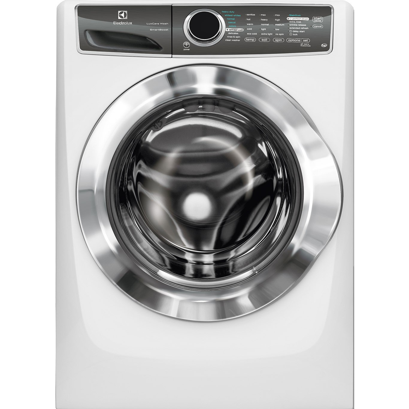 Maytag vs  Electrolux Front Load Washers (Reviews / Ratings