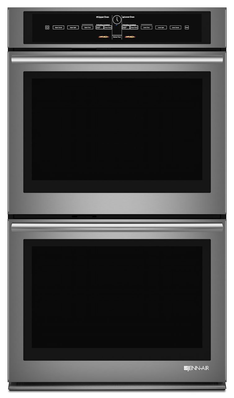Jenn Air Double Wall Oven Jjw3830