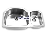 Yale Custom Sink Series - YD3520-9