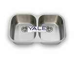 Yale Custom Sink Series - YD3218-10