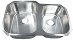 Yale Custom Sink Series - YD3220-10