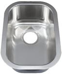 Yale Custom Sink Series YS1218-7