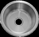 Yale Custom Sink Series YS17-7