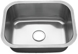 Yale Custom Sink Series - YS2318-9