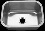 Yale Custom Sink Series YS2318-9