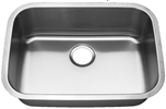 Yale Single Bowl Sink